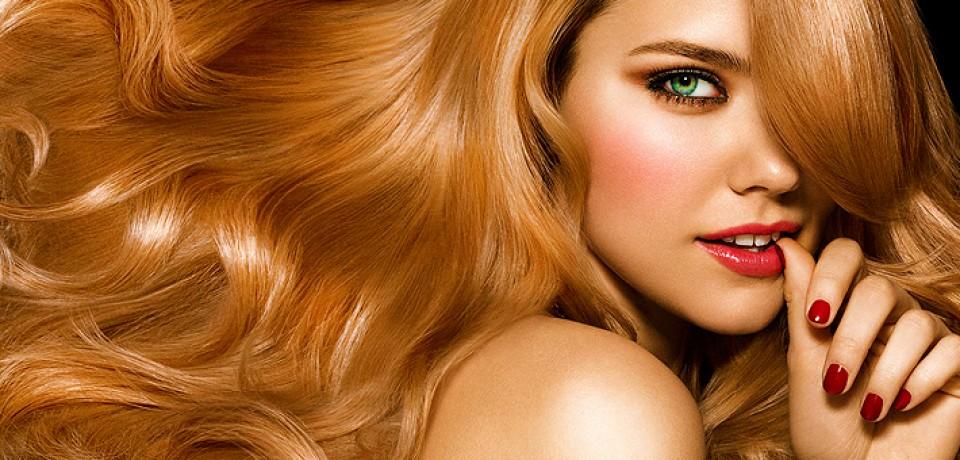 Как ухаживать за окрашенными волосами? - exelentlady.ru.