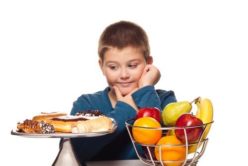 Как может навредить здоровая пища
