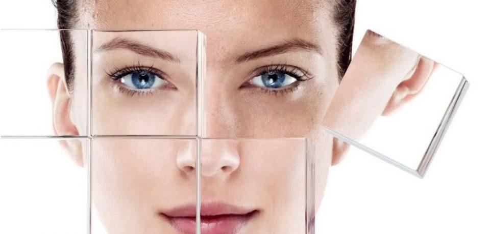 Жирная кожа лица – превратим проблему в преимущество