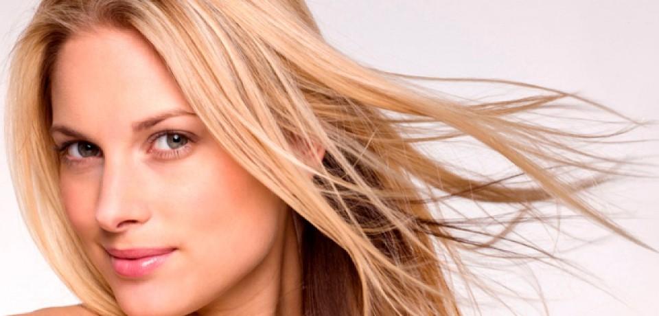 Мелирование на светлые волосы – виды и особенности процедуры