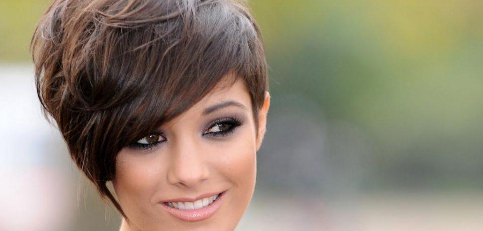 Создание красивой и неповторимой причёски на коротких волосах