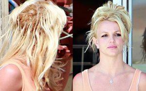 Блондирование убивает