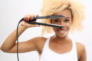 Выпрямитель волос