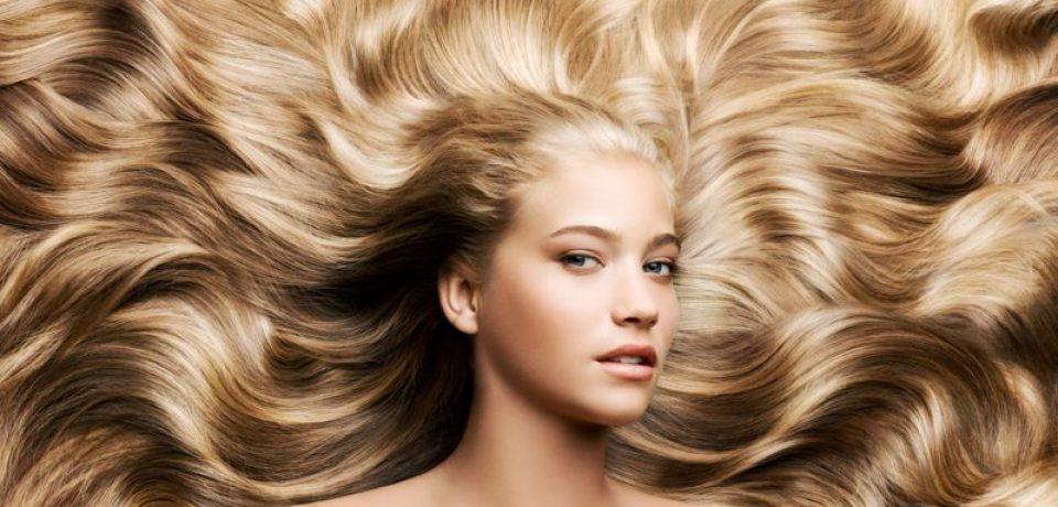 Лосьон против выпадения волос